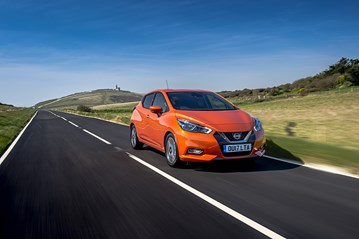 New Micra to 're-establish Nissan's small car in the segment top-10'