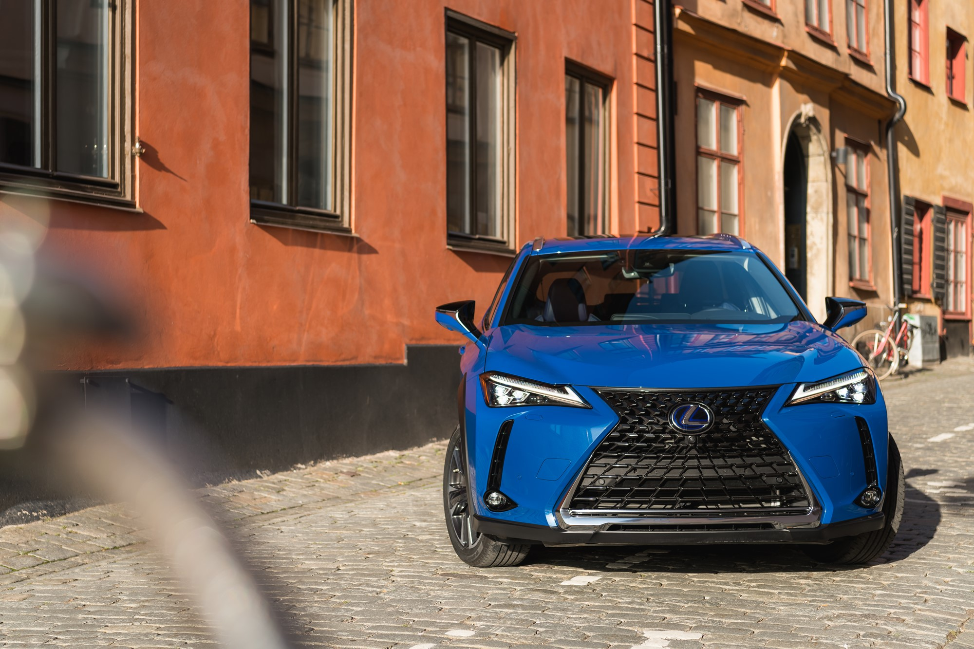Lexus Ux 250h Priced From 29900 Manufacturer