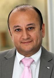 Daksh Guopta, Marshall chief executive