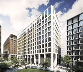auto trader to move to kings cross autotrader london office 1
