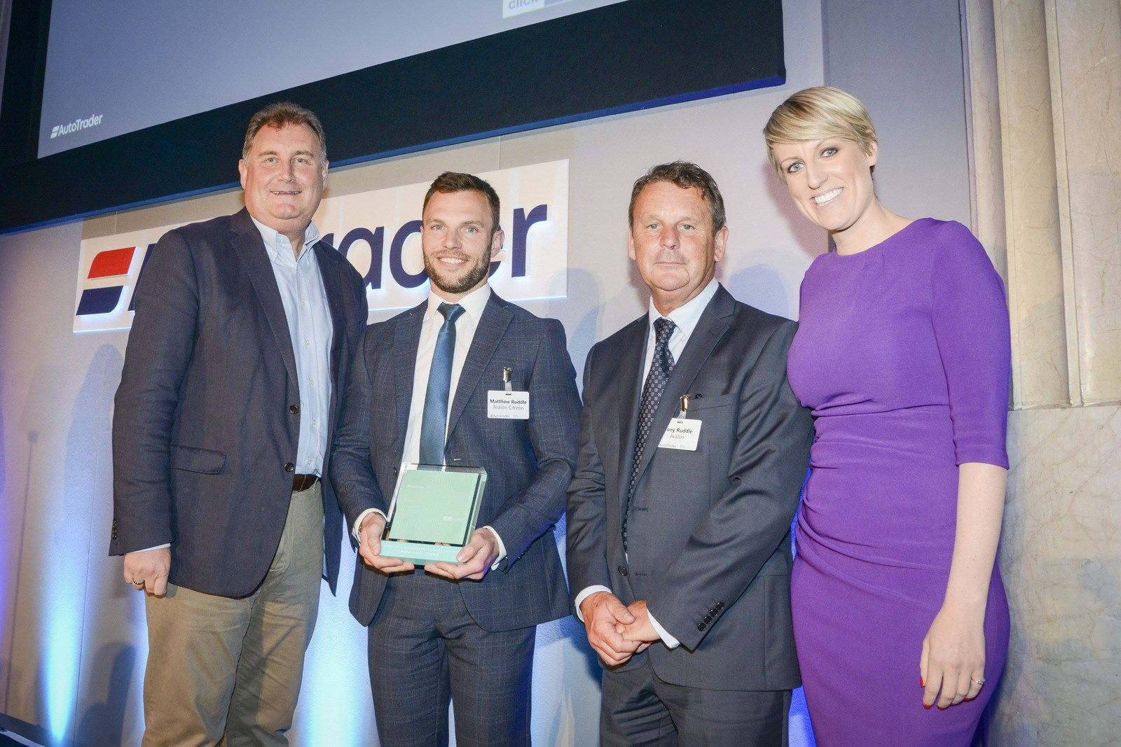 Auto Trader rewards dealers and manufacturers for digital ...