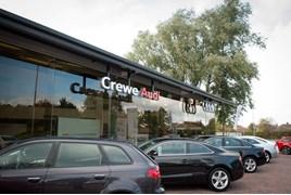 Swansway Extends Audi Centre Service Hours Car Dealer News