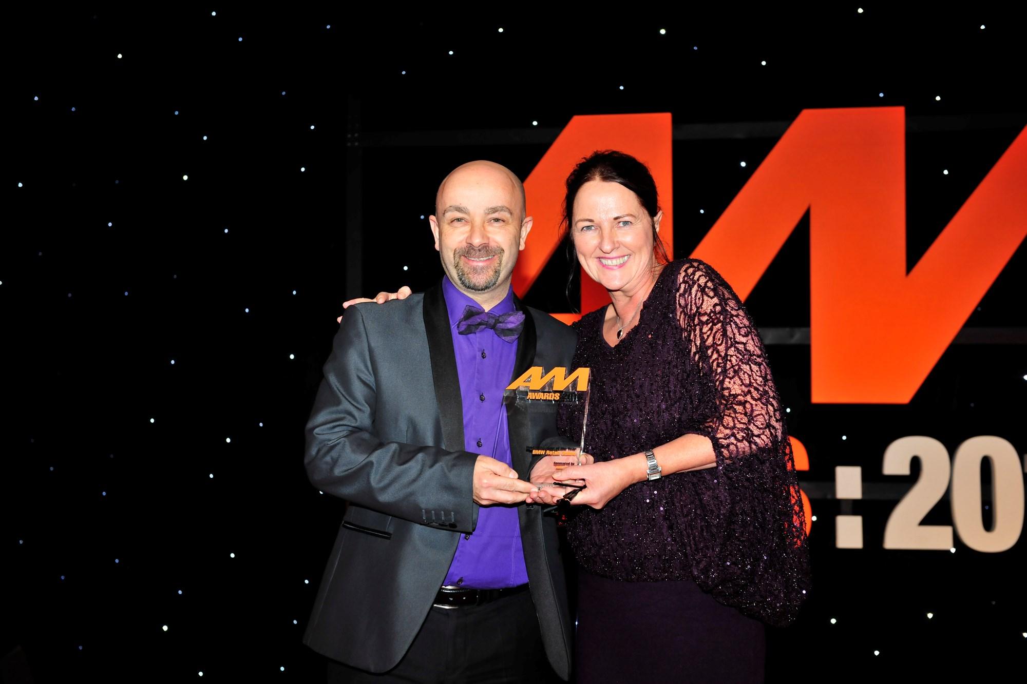 Am Awards 2017 Shortlist Announced Car Dealer News