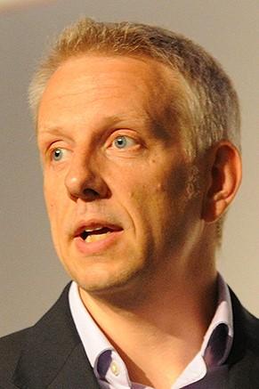 Gary Smith, managing director of Optimising IT