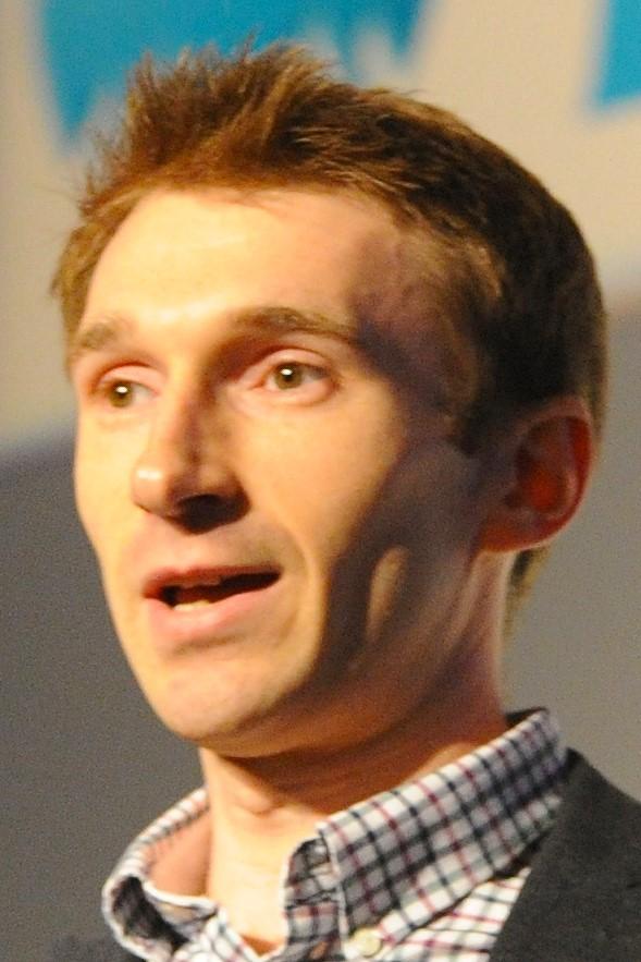 Jason Turner, head of franchise development at Barclays Partner Finance