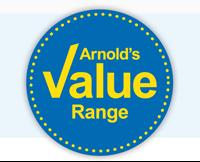 Arnold Clark Value Range 2015