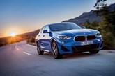 BMW's new X2 SUV