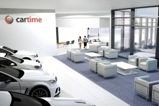 Cartime Unveils Showroom And Handover Centre Plans News