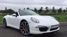 CitNOW video from Porsche Centre Glasgow