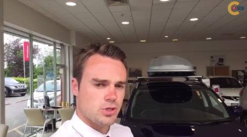 Hilton Car Sales Worcester