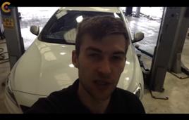 Lancaster Volvo Reading workshop video