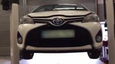 Motorline Toyota Bromsgrove service video