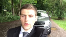 Lookers Land Rover Chipperfield CitNOW video