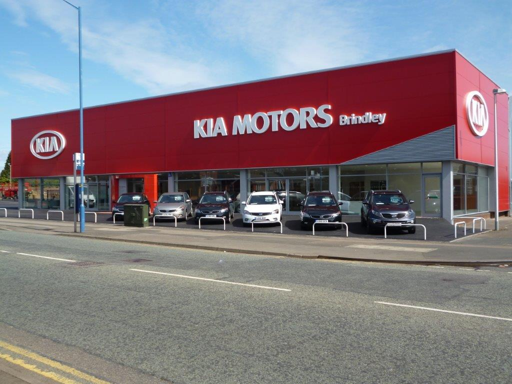 Dealer Group Expands With Kia Car Dealer News