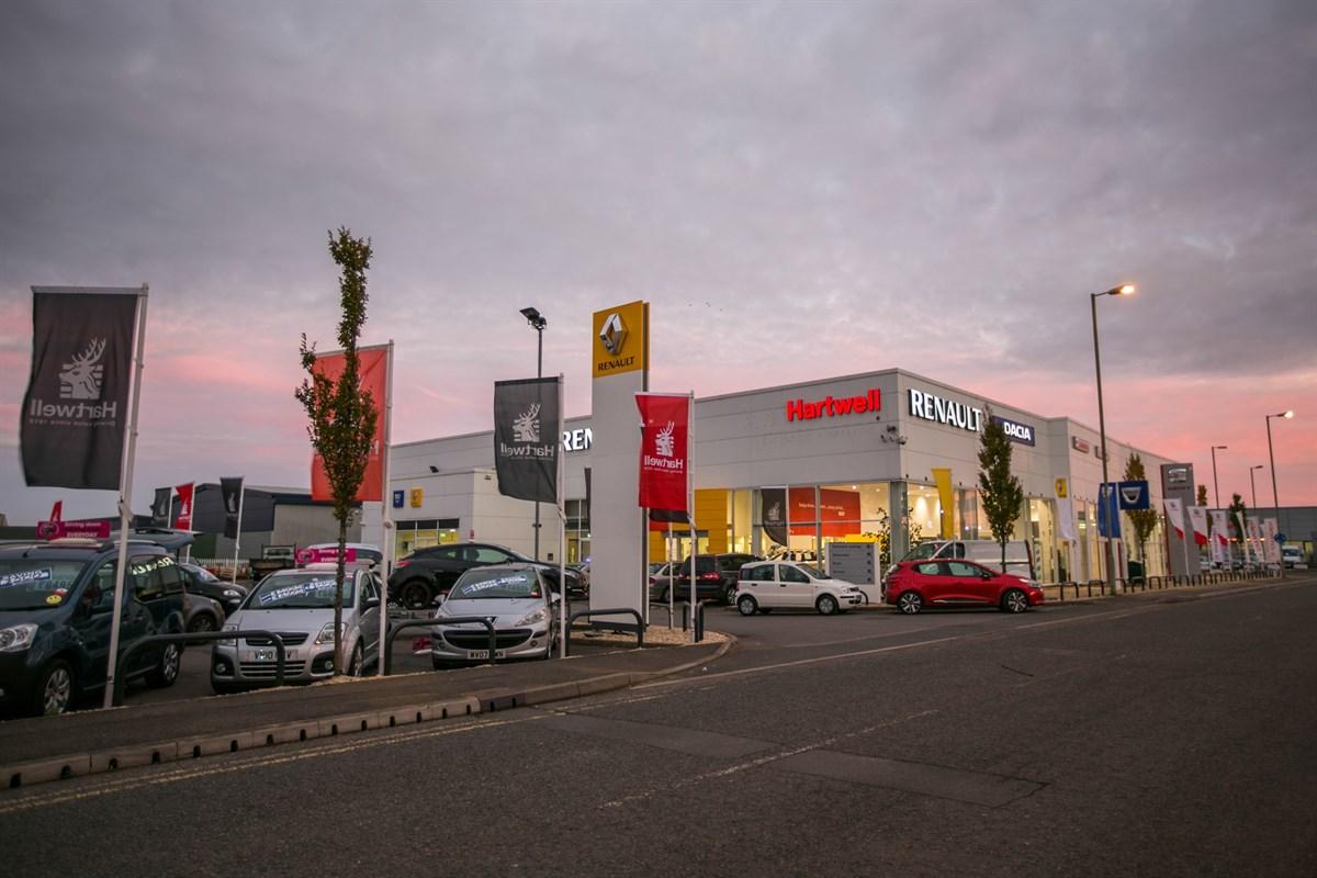 Hartwell Car Dealerships