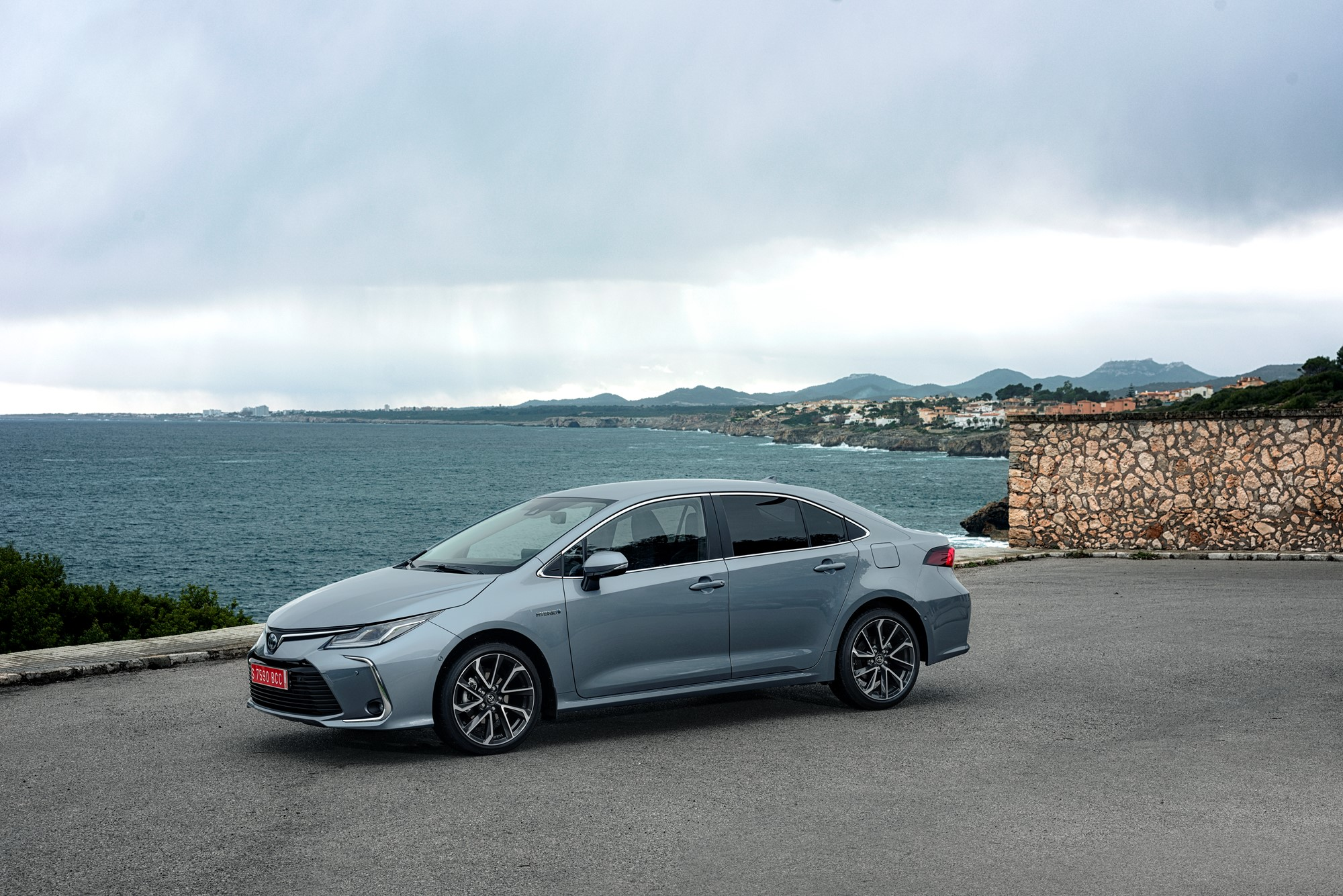 Pictures: 2019 Toyota Corolla (hatchback, tourer and ...