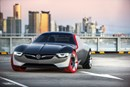 Vauxhall GT Concept 2016
