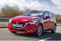 Mazda2 (2015)