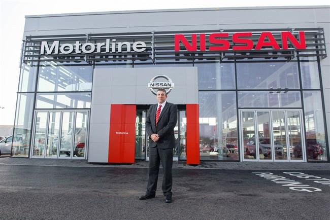 Motorline Nissan Maidstone Kent