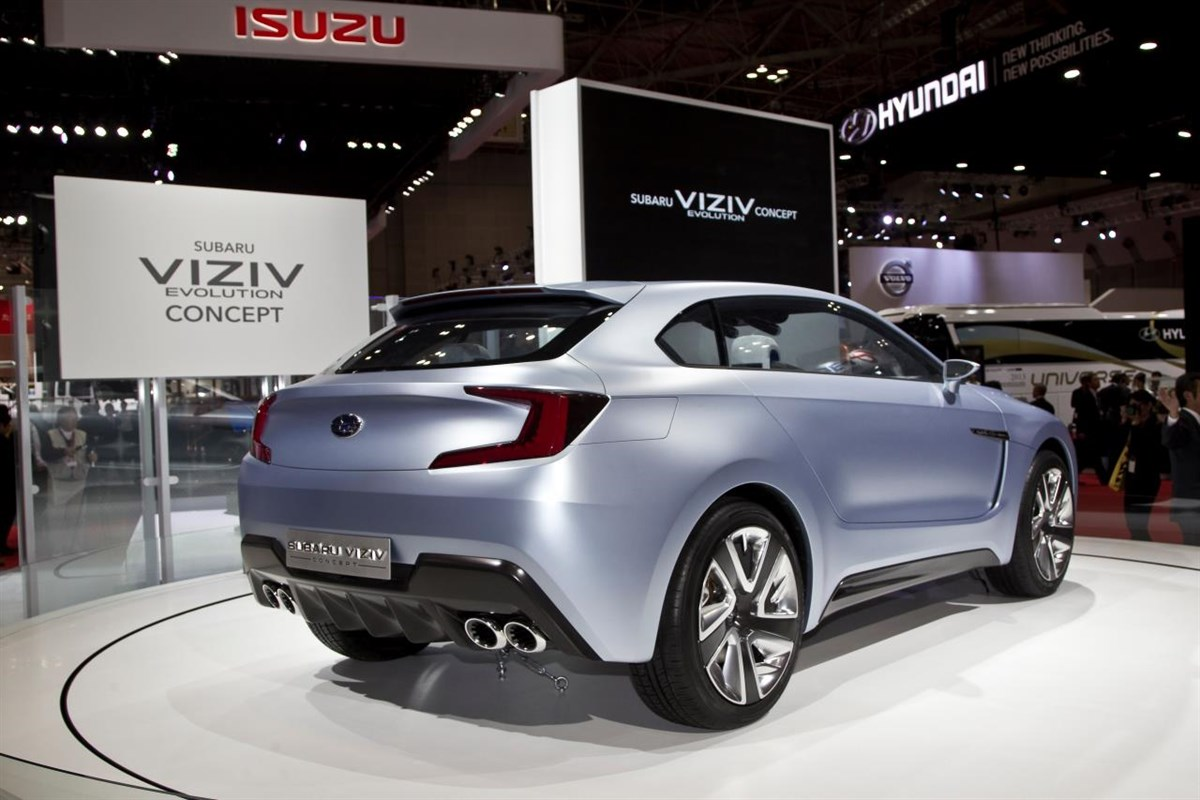 Tokyo motor show 2014 gallery latest galleries - Tokyo motor show 2014 ...