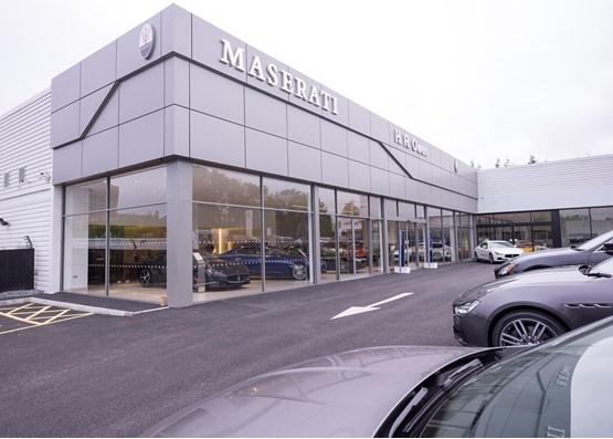 Cheapest New Car Deals Manchester