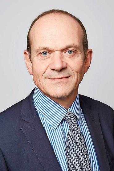 Tony Whitehorn, Hyundai
