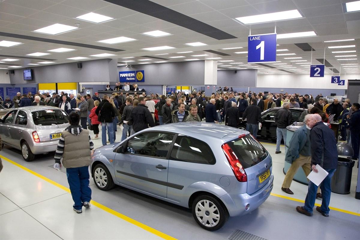Manheim Car Auction: Manheim Predicts Used Car Supply Spike In October