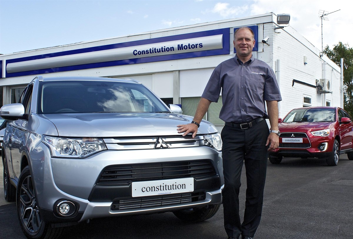 New Mitsubishi Dealer To Open In Norwich Car Dealer News