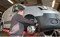 Only 30% of drivers plan ahead for repair costs