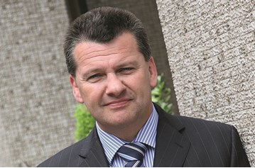 Mark Lavery, Cambria Automobiles chief executive