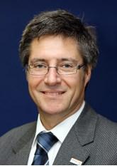 Steve Hood TrustFord chairman and CEO