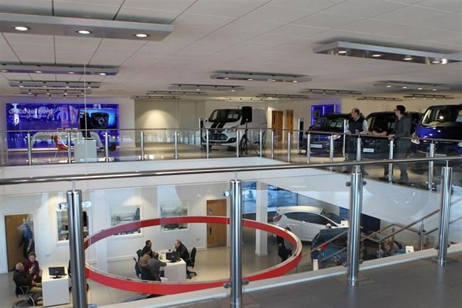 Car Sales Executive Jobs Leicester