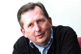 Pendragon chief executive Trevor Finn