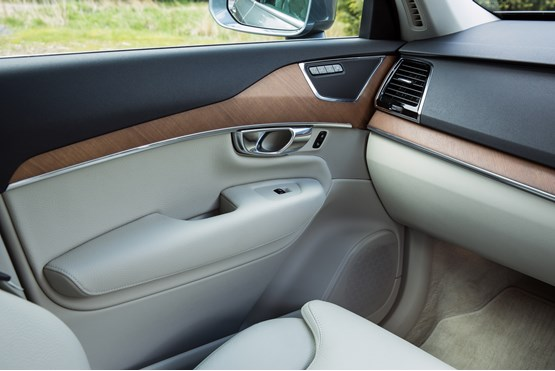 volvo xc90 to be first of 8 new car launches as volvo strives for 80 000 uk sales car. Black Bedroom Furniture Sets. Home Design Ideas