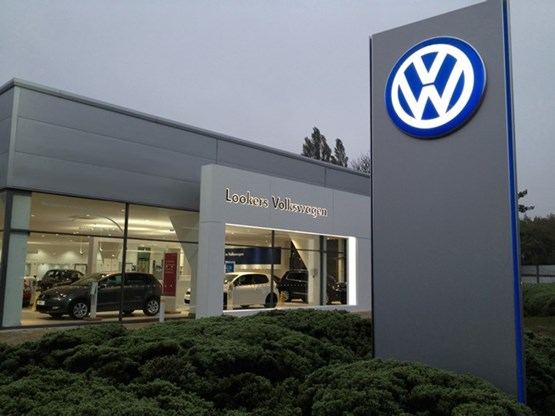 Vw Lookers >> Car dealer Lookers breaks its own records with Q1 trading performance | Car Dealer News