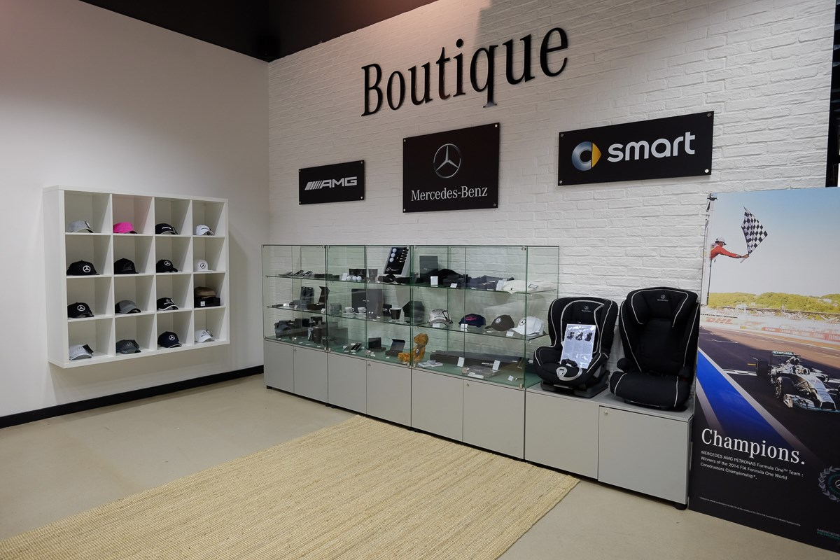 Mercedes-Benz Retail Group opens pop-up stores in ...