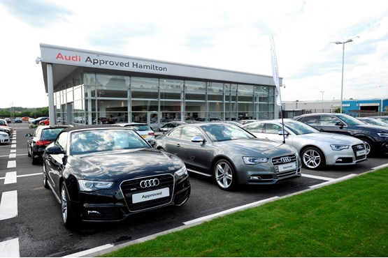 Car Dealer In Worcester Uk