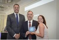 Auto Trader Click Awards 2015 Vertu winner