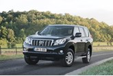 Scrappage incentives: even the Toyota Land Cruiser is eligible