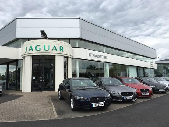 Stratstone Begins Recruitment Drive For Three Jaguar