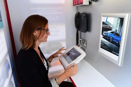 Dealer threat? Manufacturer's online developments like Peugeot's Order Online platform