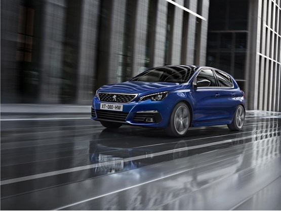 Peugeot 308 comes with enhanced features, new diesel and auto