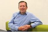 Trevor Finn, Pendragon chief executive
