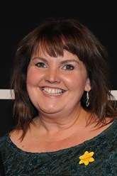 Sarah Eccles, group fleet director at Swansway Group,