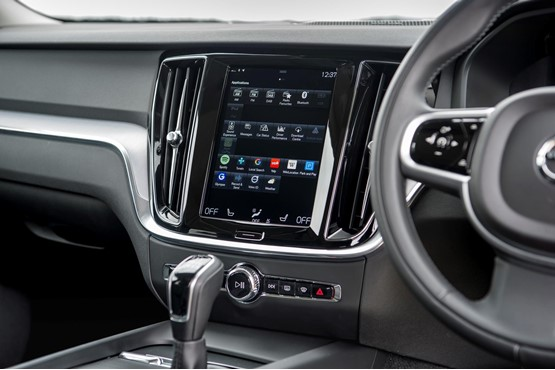 Volvo boosts connectivity with free SIM card data in every car