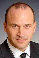 Darren Edwards, Sytner Group