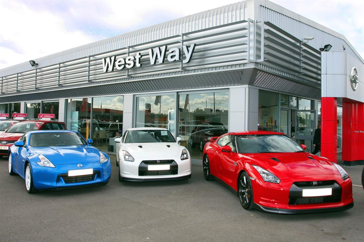 Aprite Opens Two Nissan Dealerships In London Car