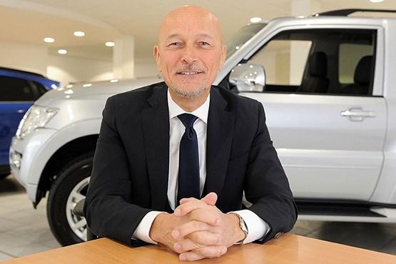 Paul Brayley, Brayley Motors