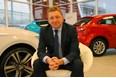 Motorvogue managing director Jon Pochin