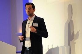 Francois de Bodinat, chief marketing officer of software company ZeroLight,
